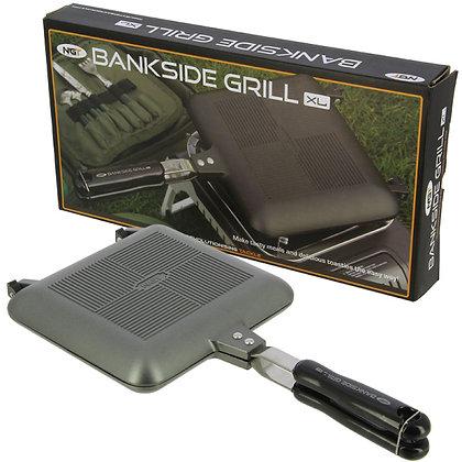 NGT Bankside Sandwich XL Toaster