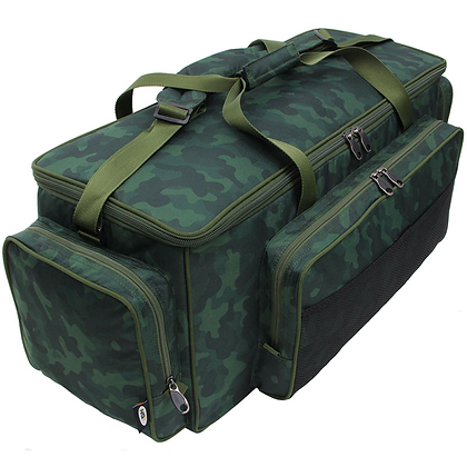 Giant Camo Insulated Carryall (709-LC)