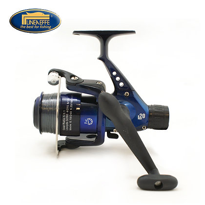 Lineaeffe 'Sol 20' 1BB Reel With 8lb Line