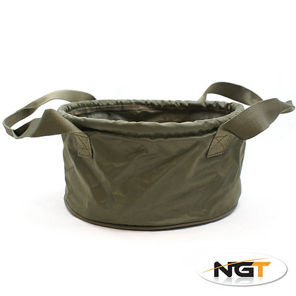 Deluxe Groundbait Bowl With Handles (011)