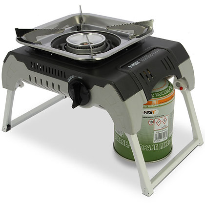 Dynamic Stove with Hard Case