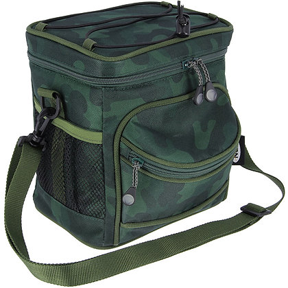 NGT XPR Cooler Camo - Insulated Personal Food Cooler