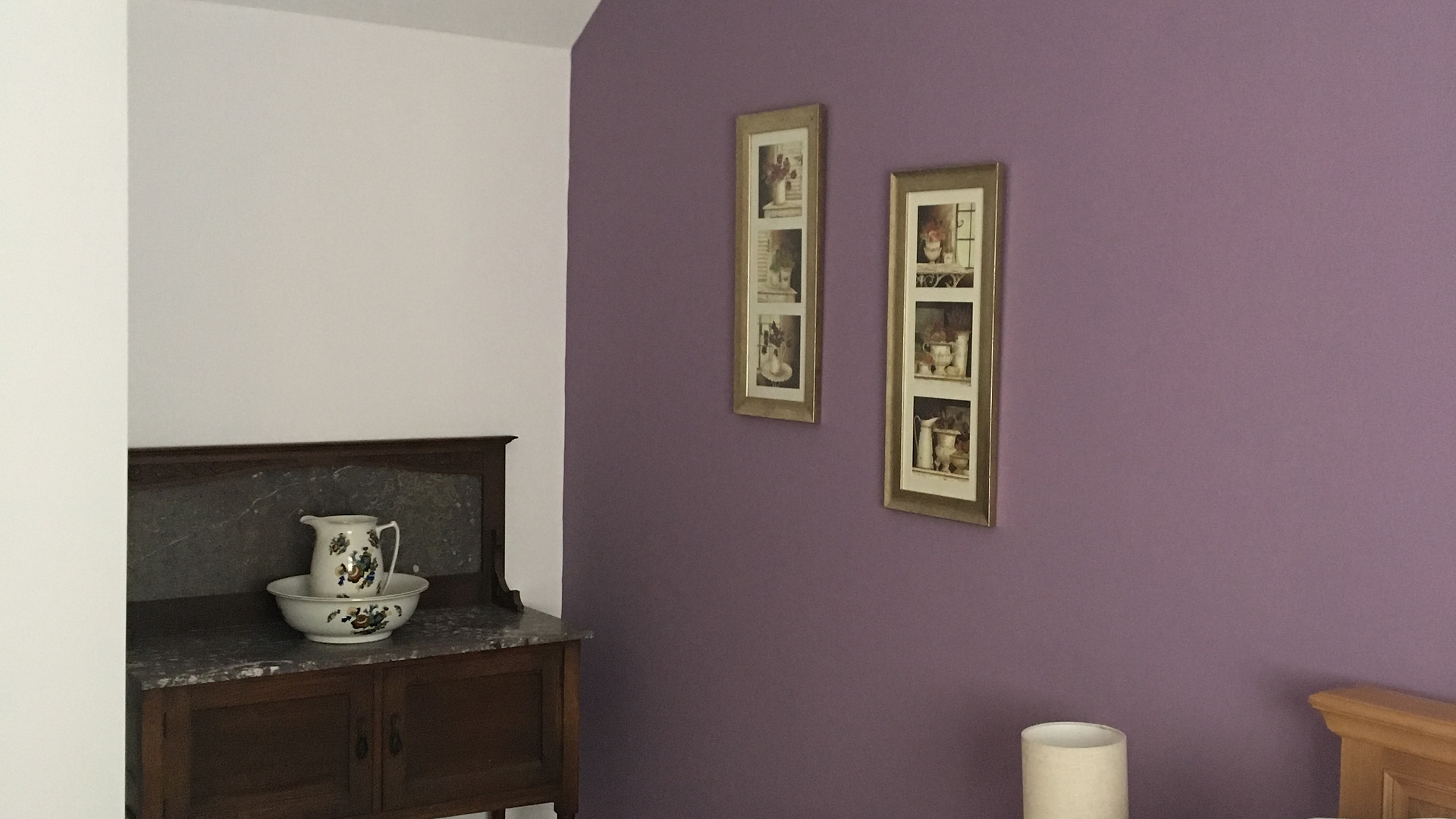 Rubery finished bedroom 2