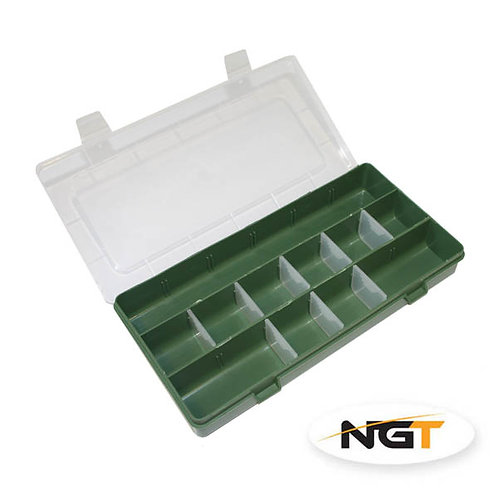 Multifunction Tackle Box (F008)