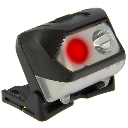 NGT Dynamic Cree Light - USB Rechargable (200 Lumens)