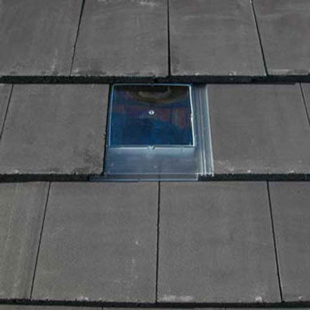 Concrete Slate Tile