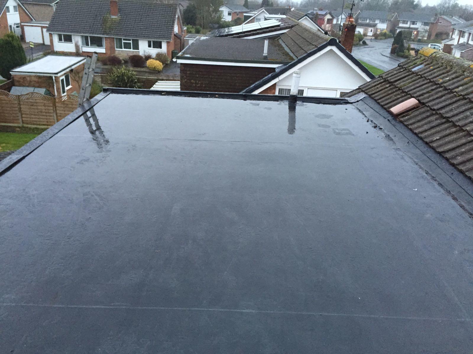 Flat Roof 8