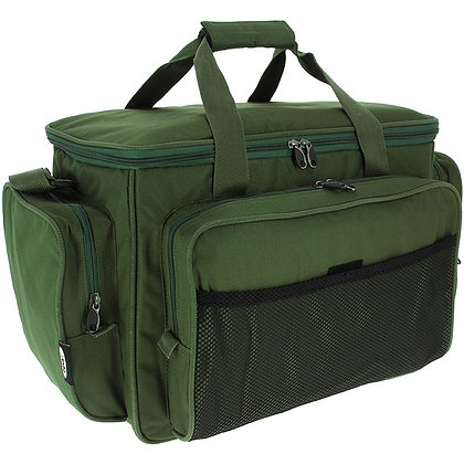 Green Insulated Carryall (709)