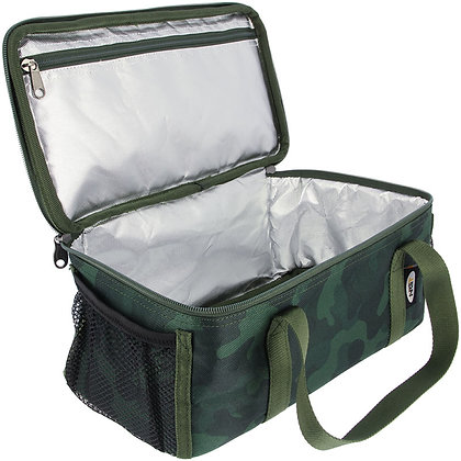 NGT Brew Kit Bag Camo- Insulated Compact Brew Bag (474-C)