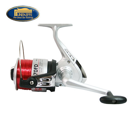 Lineaeffe 'SILK-70' 1BB Reel with Line