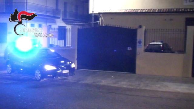 """Operazione """"Geolja"""", i particolari: 12 misure cautelari 21 indagati tra Gioia Tauro e Milano"""