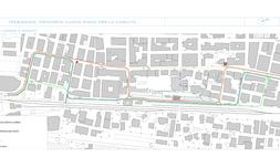 Trebisacce, consultazione on line per modificare la viabilità sul corso