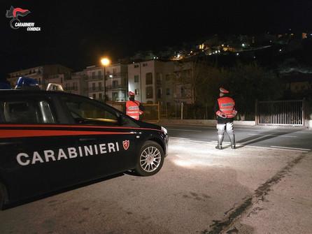 Guardia Piemontese, estorsione mafiosa: cinque misure cautelari