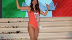 Miss Italia: l'unica calabrese alla finale è reggina, eletta a Diamante