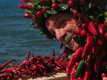 Diamante, slittano ad ottobre le giornate del peperoncino festival