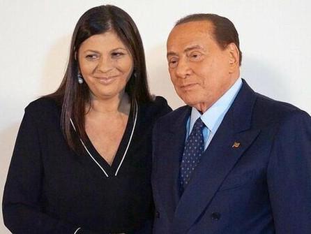 Morte Santelli, il cordoglio di Silvio Berlusconi