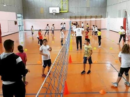 Amantea, pallavolo: non c'è più un luogo per praticare lo sport