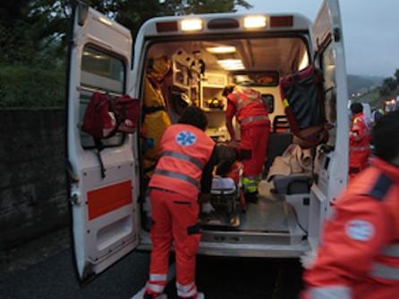 Incidente mortale sulla SS 280 dei due mari a Pianopoli