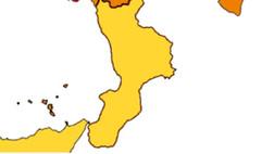"""Calabria in """"Zona Gialla"""". Ecco le nuove misure"""