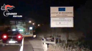 Umiliazioni e intimidazioni ad una 19enne: arrestato a Rosarno un 63enne vibonese