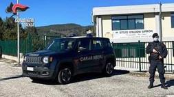 Droga, tre spacciatori minorenni nella rete dei carabinieri a San Giovanni in Fiore