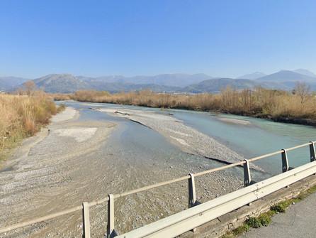 """Scalea, fiume Lao e Aviosuperficie: richiesta di 2 milioni dall'iniziativa """"Calamità naturali"""""""