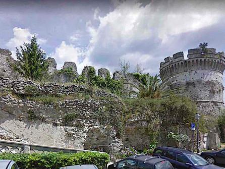 Belvedere, fondi Cipe per il castello: avviato l'iter