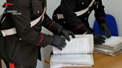 """""""Kaulon badge"""", dipendenti Inps:sospesi dall'esercizio 5 furbetti del cartellino"""