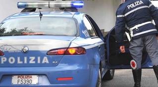 Arrestato un 28enne camorrista di Napoli: era a Scalea nell'appartamento di una donna