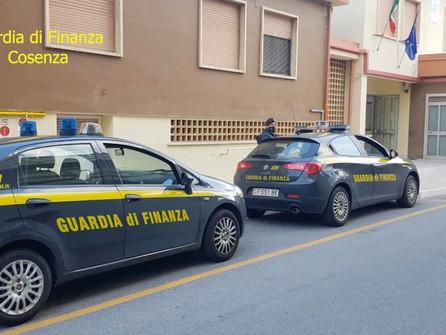 """""""Amici in comune"""", Praia a Mare: in libertà anche il tecnico Argirò"""