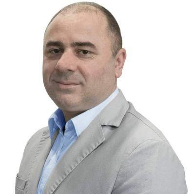 Il sindaco di Bonifati, Francesco Grosso