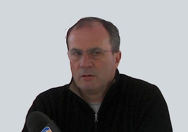 Alessandro Bergamo