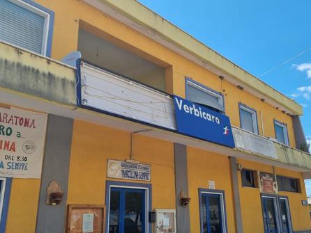 Il turismo non è di casa alla stazione ferroviaria di Marcellina