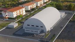 A Santa Maria del Cedro, sarà realizzata una piscina coperta