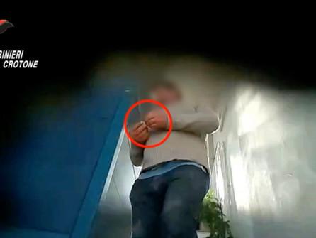 Crotone, spaccio in forma imprenditoriale: quattro arresti