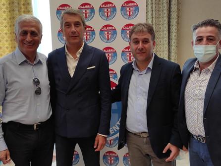 Belvedere, Udc soddisfatto per l'elezione di Graziano. Pronti alle amministrative