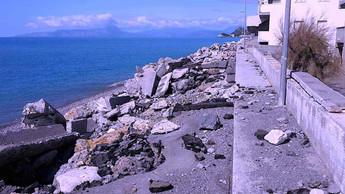 Tortora, due milioni e mezzo per la salvaguardia del litorale