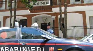 Grisolia, armi e droga in un casolare: arrestato un 43enne