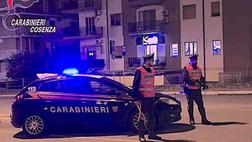 Scalea, evade dai domiciliari: arrestato dai carabinieri
