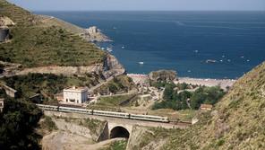 San Nicola Arcella, stazione ferroviaria da riattivare