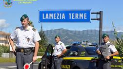 Lamezia Terme, beni sequestrati per 350mila euro a un componente della famiglia Torcasio