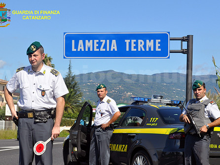 Lamezia Terme: un arresto. Aveva una piantagione di marijuana