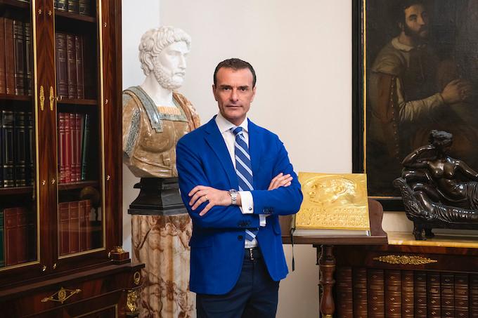 Corigliano Rossano, avvocato Francesco Nicoletti