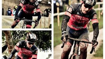Scalea e Belvedere: protagonisti ai campionati italiani di ciclocross