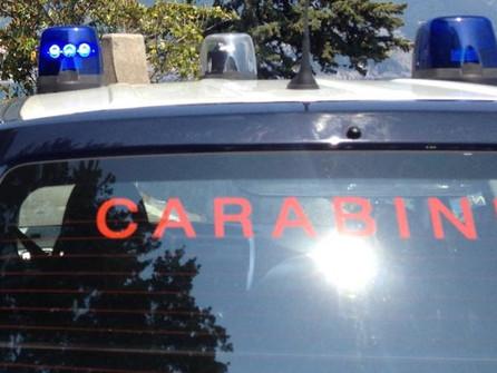 Cetraro, spari contro l'auto del maresciallo comandante di stazione. Le reazioni