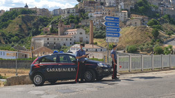 Case popolari occupate abusivamente: sei denunce a Corigliano
