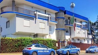 Corigliano Rossano, sequestrata una struttura balneare senza autorizzazioni