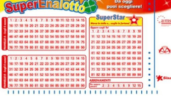 Villapiana, Superenalotto centrato un 5 da 33mila euro