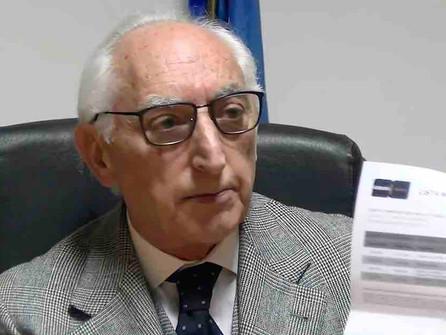 Belvedere, crisi amministrativa: l'intervento del sindaco Cascini
