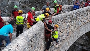 Civita: il 20 agosto veglia di preghiera e fiaccolata  a un anno dalla tragedia del Raganello